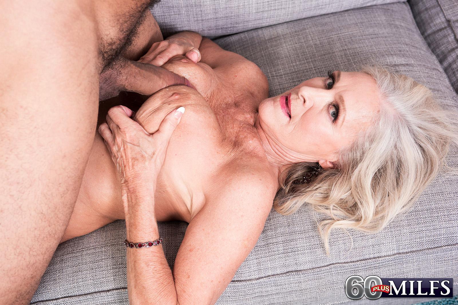 Порно 60 Стройная