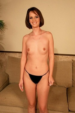Andi Adams -  Amateur model