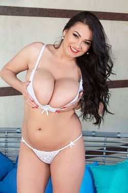 Helen Star -  Big Tits model