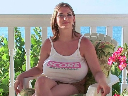 Christy Marks - Solo Big Tits video