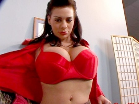 Linsey Dawn McKenzie - Solo Big Tits video