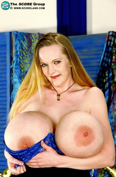 Keisha Evans - Solo Big Tits photos