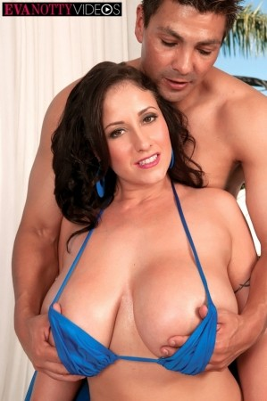 Eva Notty - XXX Big Tits photos