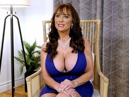 Shelby Gibson - Interview Big Tits video