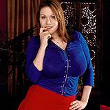 Big Boob Bundle - Supergirl - Nicole Peters (74 Photos)