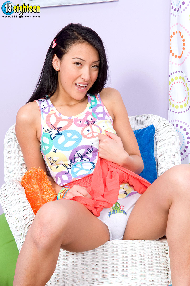 Jayden Lee Anal Sex - Anal-Loving Asian - Jayden Lee (40 Photos) - 18eighteen