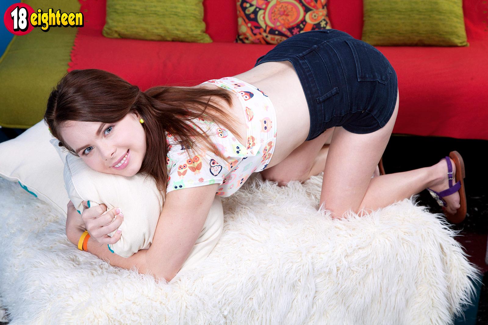 Girls pics nude bulgarian