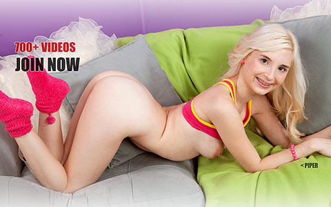 Teen models - Join Now!