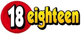18eighteen logo