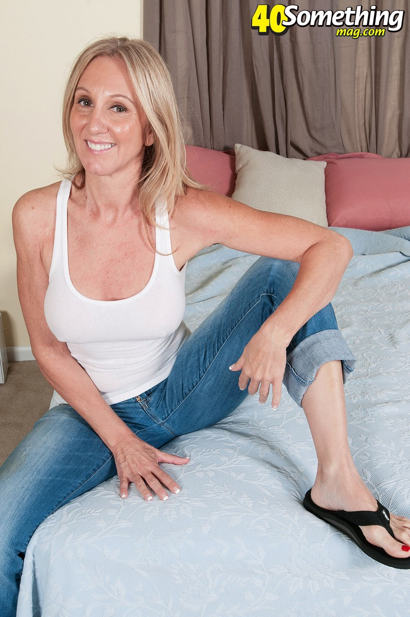 Jenna nipples milf covelli