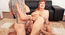 Tammy Jean - XXX video screenshot 4