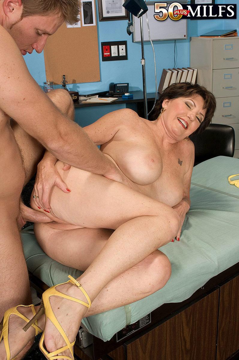 cummins nude Bea granny