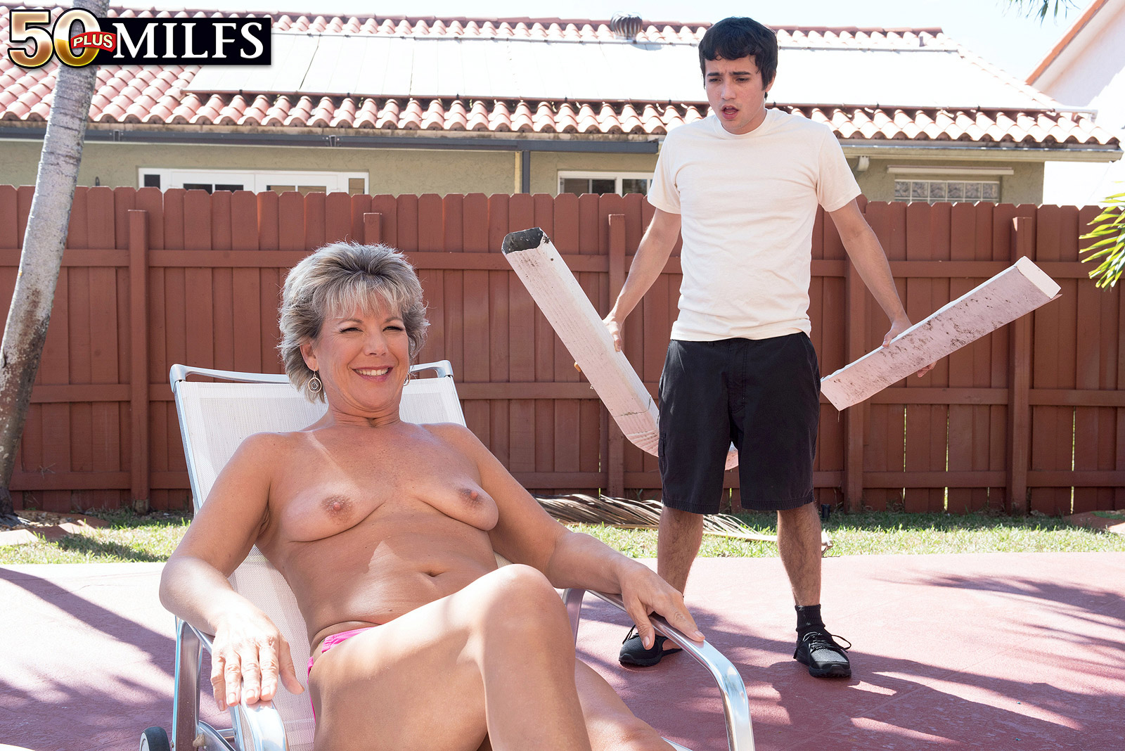 First time sex with mom-7312