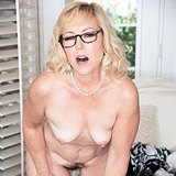 Preview 50 Plus Milfs - Justine_34924