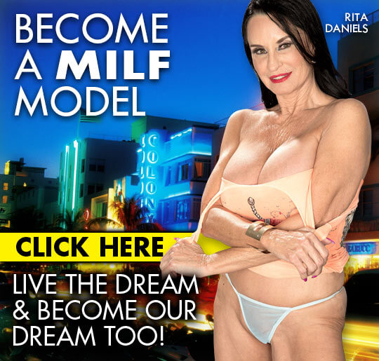 Wanted: MILF Models