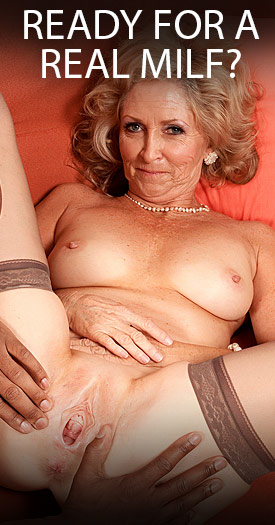 Join 50 Plus MILFs Today