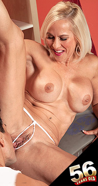 Carrie Romano - XXX MILF photos