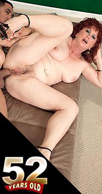Shirley milf