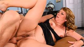 Raunchy wife porn