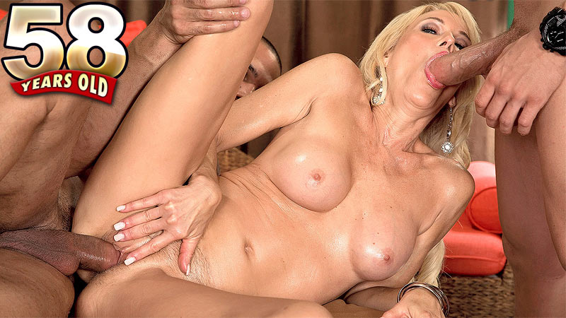 Erica Lauren - XXX MILF video
