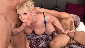 50 plus milfs honey ray keep