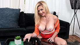 Marilyn Masters - Solo video screenshot 1