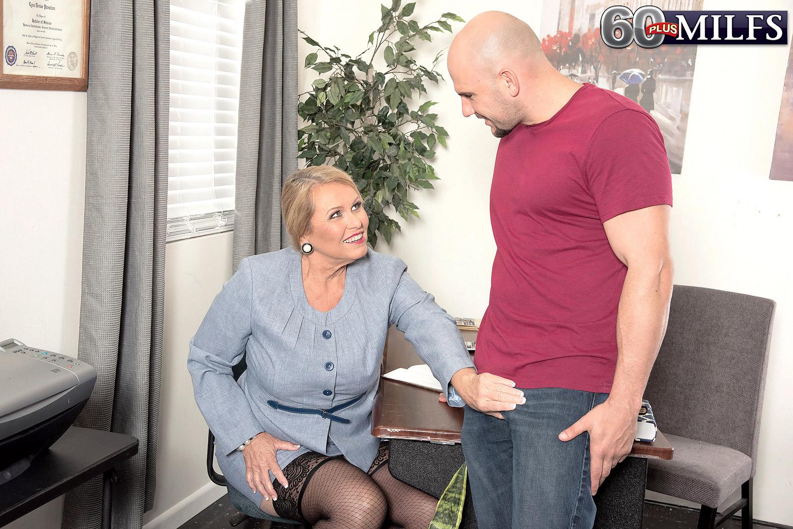 Adult stockings big cock nurse