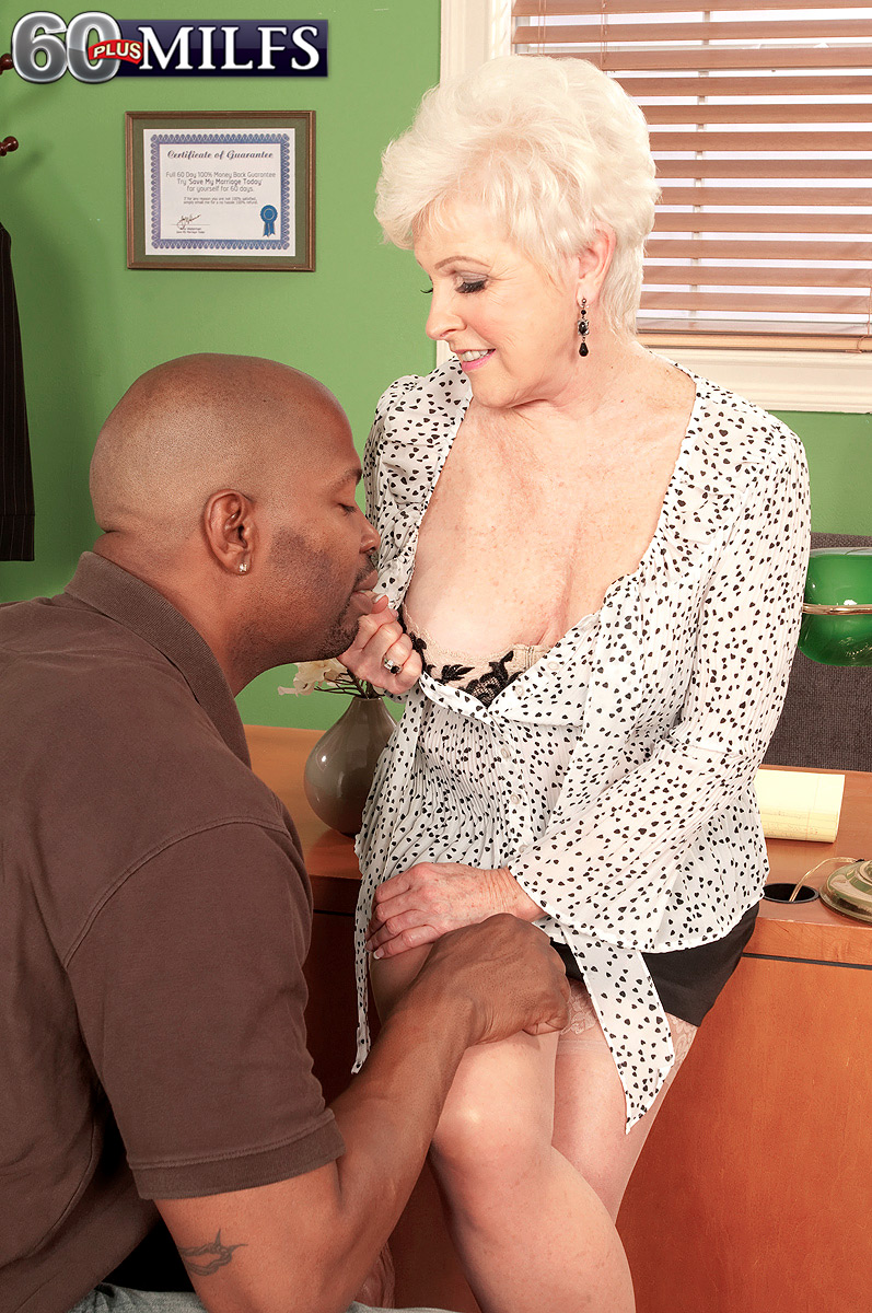 Asian milf pussy white cock
