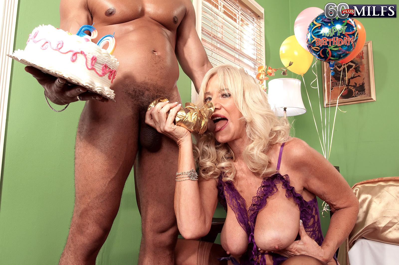 Порево сюрприз на день рождения, порно онлайн екатерина и ее дикие