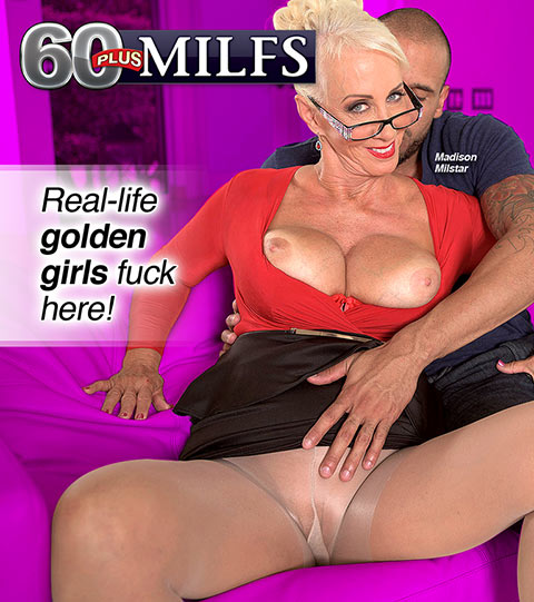 60 Plus Mature Women - Enter Now!