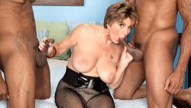 interracial bea Cummins porn