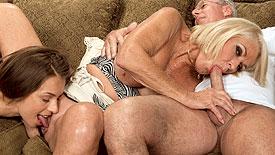 American naked movie