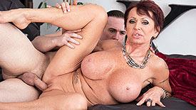Gina milano porn sex fill