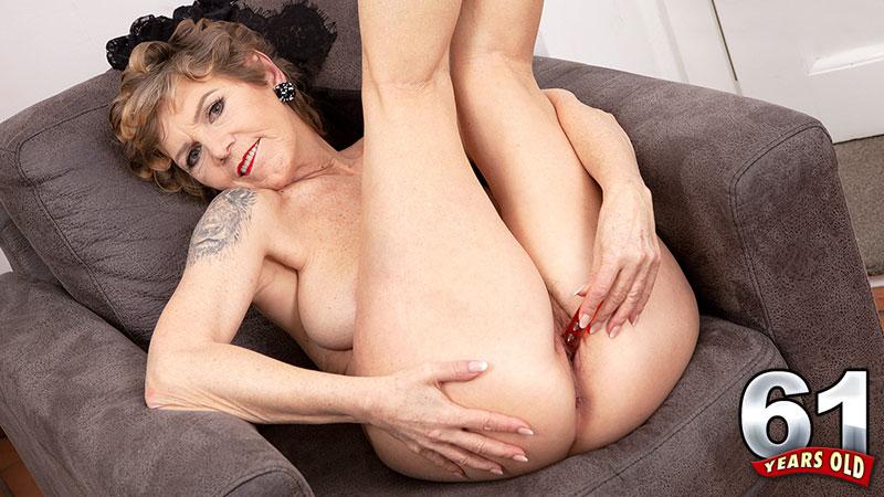 Nicol Mandorla - Solo MILF video