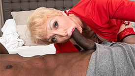 Seka Black - XXX Granny video screenshot 1