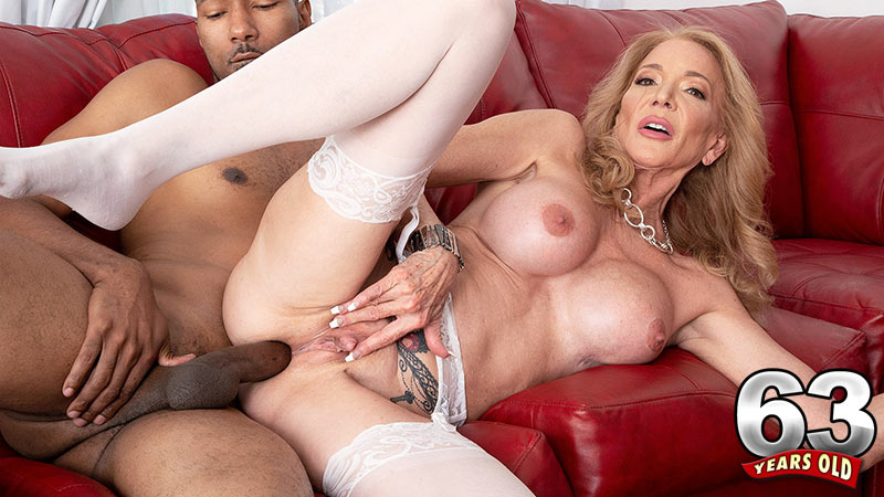 Sierra Fontaine - XXX Granny video