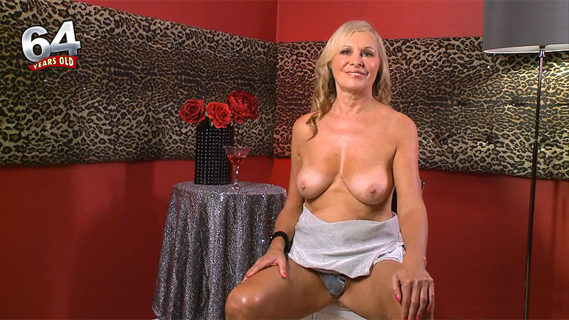 Bethany James - Interview Granny video