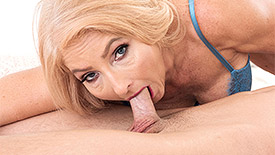 Chery Leigh - XXX Granny video screenshot 1
