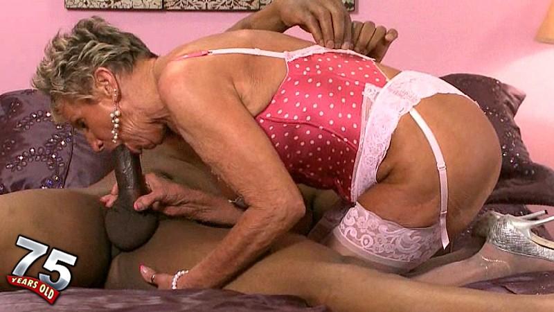 Sandra ann 60 plus milfs