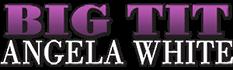 Big Tit Angela White logo