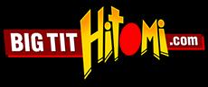 Big Tit Hitomi logo