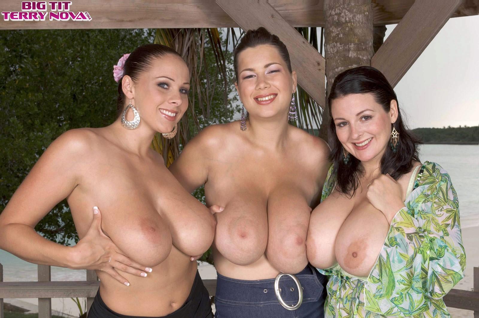 Tits On Top Voluptuous