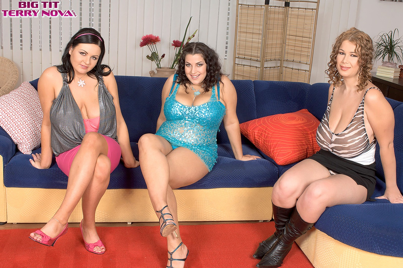 Nude models party fuck