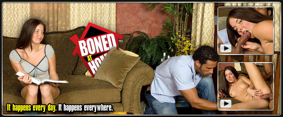 Boned At Home