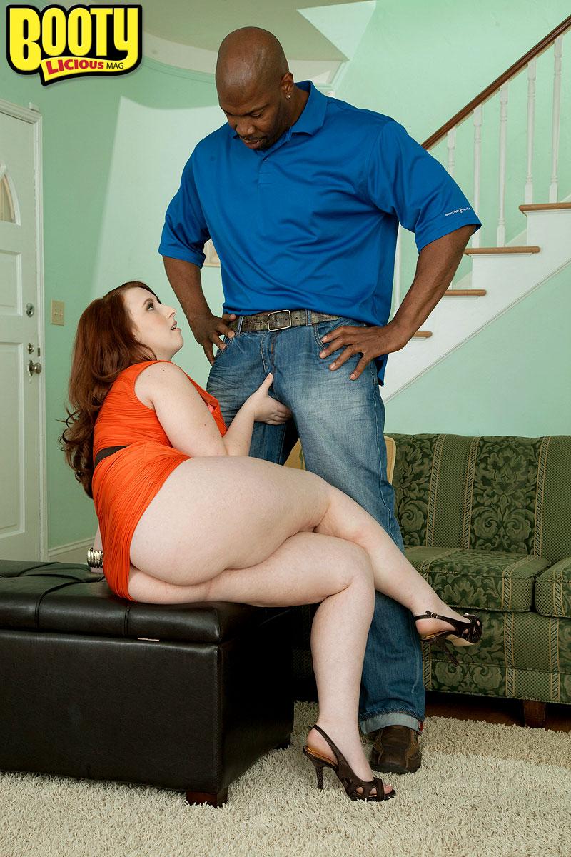 Big Dick Big Ass Brunette