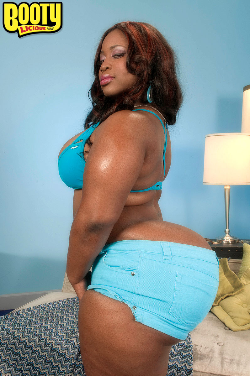 Valuable Bootylicious bbw big ass good