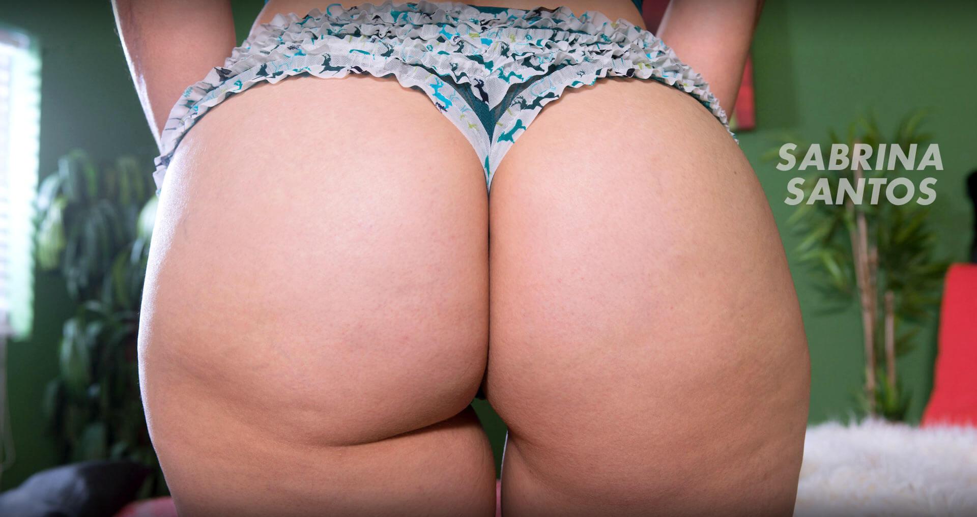 Big Butt Enter Tour!