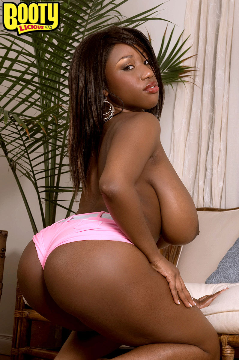 black women naked butts