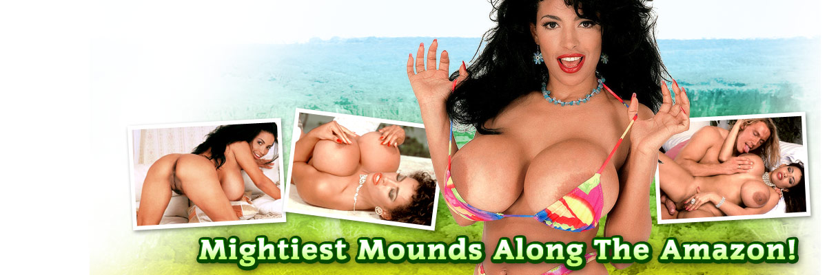 Join Busty Angelique Now!