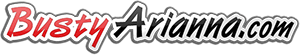 Busty Arianna logo